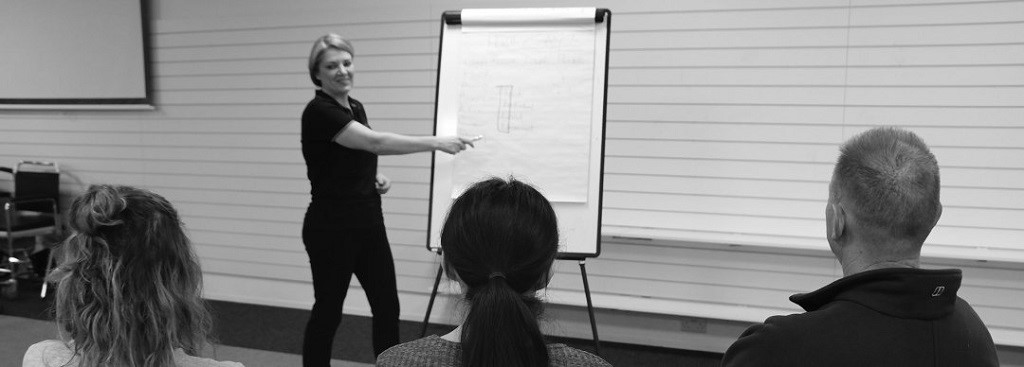 Smart Solutions Training : health care trainers in Oxfordshire