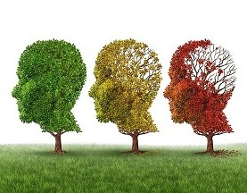 Dementia Training for care workers in oxfordshire